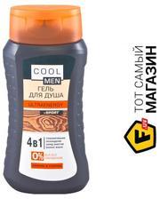 Cool Men Ultraenergy, 250мл (4823015930577)
