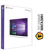 Microsoft Windows 10 Pro 32/64-bit, English USB (FQC-08790)