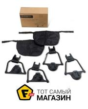 Bumbleride Car Seat Adapter Set Indie Twin (MNCT--02)