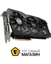 Asus PCI-E GeForce GTX1060 6144Mb,192bit, DDR5 ROG (STRIX-GTX1060-6G-GAMING)