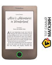 PocketBook 615 Basic Dark Brown (PB615-X-CIS)