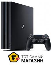 Sony PlayStation 4 Pro 1TB Black + FIFA 2018