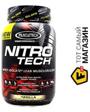 MuscleTech Nitro Tech...