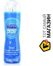 Durex Play Feel 50мл