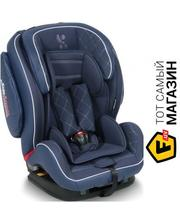 Bertoni (Lorelli) Mars Isofix Dark Blue Leather