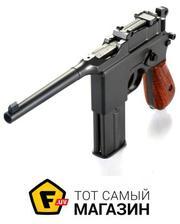 SAS Mauser M.712 4,5 мм Blowback (KMB18DHN)