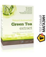 Olimp Green Tea, 60 капсул