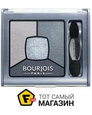 Bourjois Smoky Stories  03...