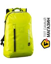 Caribee Alpha Pack 30 Yellow water resistant