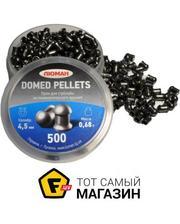 Люман Domed Pellets 4.5мм 0.68г, 500шт.