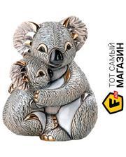 De Rosa Rinconada Families Медведь Коала с малышом (Dr152f-78)