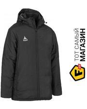 SELECT Santander Coach Jacket 14/16, черный (629021-010)