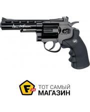 ASG Dan Wesson 4`` Black 4,5 мм (17176)