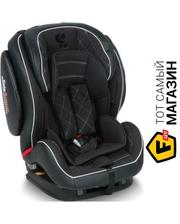 Bertoni (Lorelli) Mars Isofix Black Leather