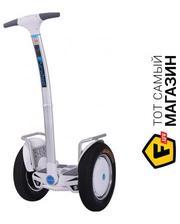 Airwheel S5+ белый/синий