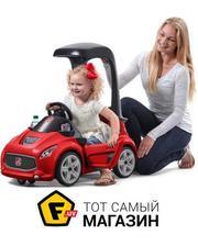 Step2 Turbo Coupe Foot-to-Floor красный (779800)