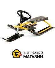 Stiga Snowracer Classic, желтый (73-4112-04)
