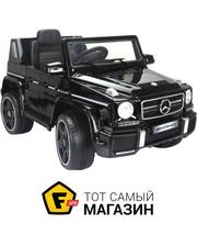 baby tilly Mercedes G63 AMG Black (T-7911)