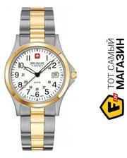 Swiss Military Hanowa Conquest (06-5013.55.001)