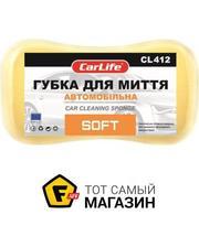 CarLife Soft желтый (CL-412)