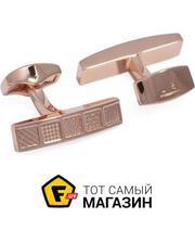 Tateossian Pattern Rect Metal Rose (Tt0829cuf)