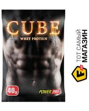 Power Pro CUBE Whey Protein...
