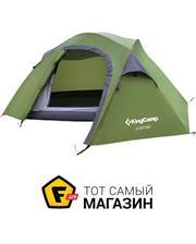 KingCamp  Adventure (KT3047) Green