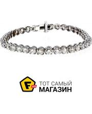 Soul Diamonds Браслет из белого золота с бриллиантами (809257)
