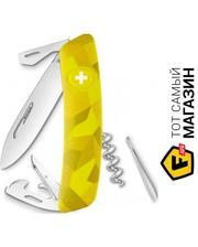 Swiza C03 Velor желтый (KNI.0030.2080)