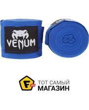 Venum Kontact Boxing Handwraps 2.5м, синий (0430)