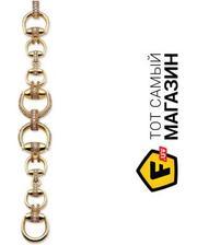 Gucci Браслет из желтого золота с бриллиантами (061384)