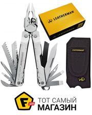 Leatherman Super Tool 300 в картонной коробке с нейлоновым чехлом (831151)