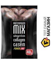 Power Pro Protein Power Mix...