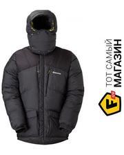 Montane Deep Cold Down Jacket Black XXL (MDCJABLAZ6)