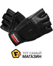 MadMax CLASSIC MFG 248 (L)-черный