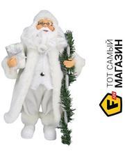 Angel Gifts Дед Мороз с посохом (F05W-RBW-S1A12ST)