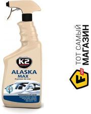 K2 Alaska -70C 700мл (K607)