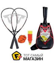 Talbot Torro - Speed Badminton Set 7000 Black (490107)