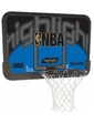 "Spalding NBA Highlight 44"" Composite 80453CN"