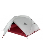 CASCADE - Designs Elixir 3 Tent (Grey, Green)