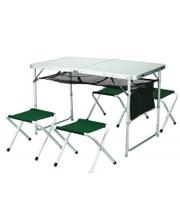 ELITE - Набор стол + 4 стула