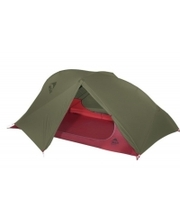 CASCADE - Designs FreeLite 2 Tent (Grey, Green)