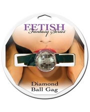 Fetish Fantasy Кляп Diamond Ball Gag