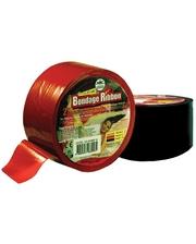 NMC Лента для бандажа Bondage Ribbon 5cm/18mtr black