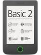 PocketBook 614 Basic2, серый