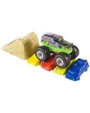 Mattel Entertainment Hot Wheels Monster Jam (DJK61)