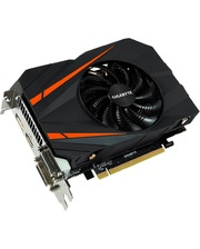 Gigabyte GeForce GTX 1060 3GB Mini ITX OC (GV-N1060IXOC-3GD)