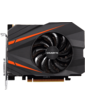 Gigabyte GeForce GTX 1080 Mini ITX 8GB GV-N1080IX-8GD