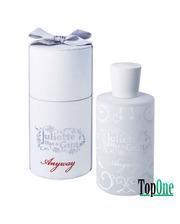Anyway парфюмированная вода 50 мл unisex