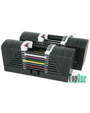 Power BLOCK Sport 9,0 (пара; дом.; 1- 59 кг)